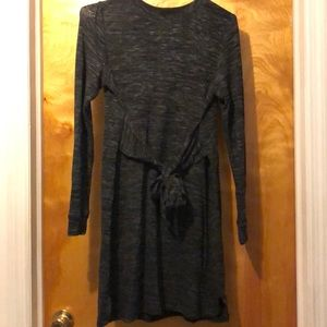 NWT Max Studio dress with front tie
